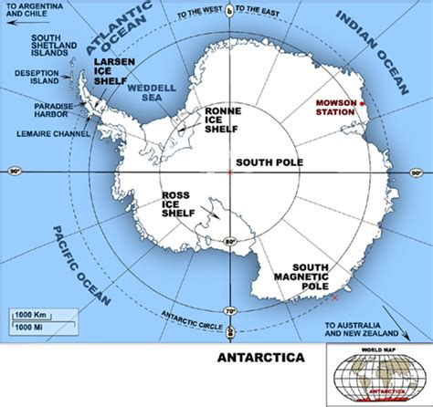 argentina travel guide antartica overview
