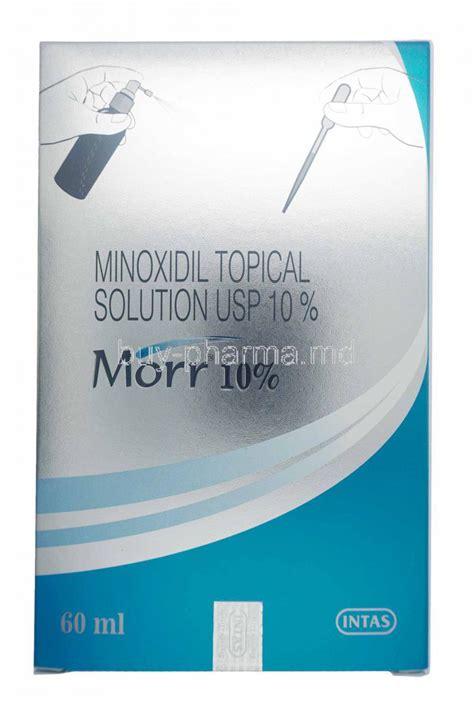 buy morr solution minoxidil