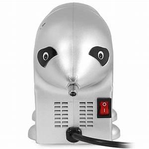 Pointzero 1  8 Hp Airbrush Compressor