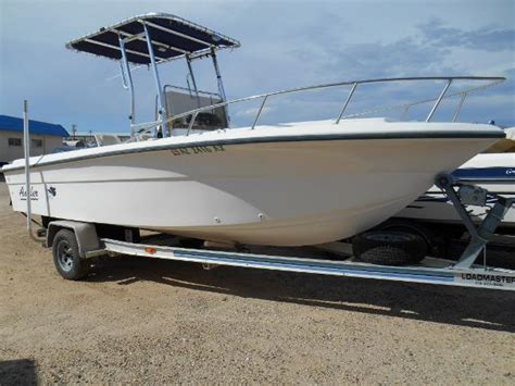 Boat Dealers Tucson by Angler Boats For Sale In Arizona