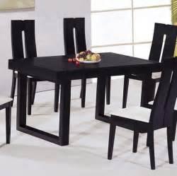 dining room modern wood dining tables modern dining room