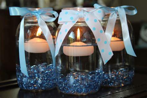 baptism centerpieces party favors ideas