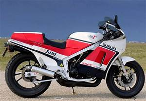 Suzuki Rgv 120 Engine
