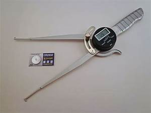 8 U0026quot  Inside Id Digital Electronic Gauge Caliper