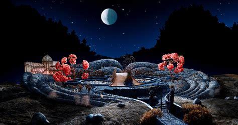 Image Result For Coraline Garden