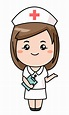 Free to Use & Public Domain Nurse Clip Art