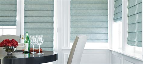 Roman Shades : Roman Shades From Blinds 4 U