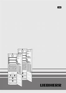 Liebherr Refrigerator 110309 7084282