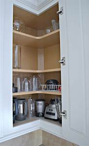 tips for designing an organized kitchen 2018