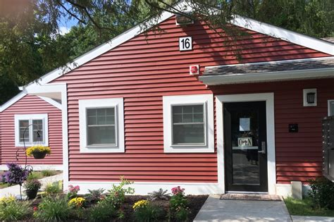 frost homestead waterbury ct subsidized  rent apartment
