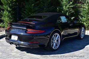 2019 Porsche 911 : 2019 new porsche 911 carrera s cabriolet at porsche warwick serving providence boston ri iid ~ Medecine-chirurgie-esthetiques.com Avis de Voitures