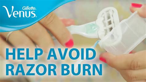 Want To Avoid Razor Burn? Smooth Legs 101: Hair Removal ...