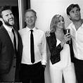 Liam Hemsworth family: siblings, parents, children, wife