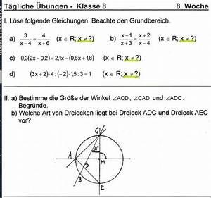Kreis Berechnen Aufgaben : bruchgleichungen winkel im kreis wurzel 8 klasse mathelounge ~ Themetempest.com Abrechnung