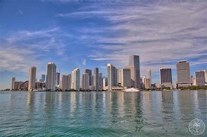 Miami Climate Change Cities Screenwriter Nyc Outside