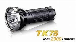 Led Taschenlampe Mit Kfz Ladegerät : fenix tk75 led taschenlampe mit 2900 lumen inkl 18650 ~ Kayakingforconservation.com Haus und Dekorationen