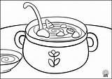 Coloring Pages Navigation Soup2 sketch template