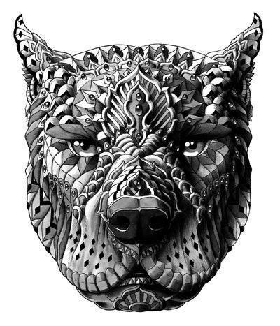 bioworkz google search zentangle art pitbulls art prints
