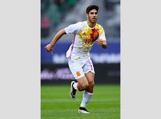 Marco Asensio Photos Photos Spain v Bosnia