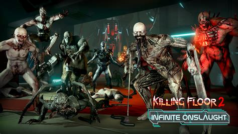 killing floor 2 unlockable characters injustice 2 legendary edition launches with epic new trailer