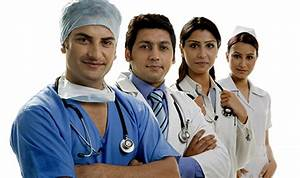 Largest Group of Hospitals in India for Public Health care