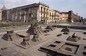 Museo del Templo Mayor, escombros de una civilización