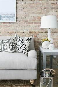 Wohnzimmer Ideen Wandgestaltung : 77 wandgestaltung ideen praktische tipps die jeder vor der individuellen wahl kennen sollte ~ Orissabook.com Haus und Dekorationen