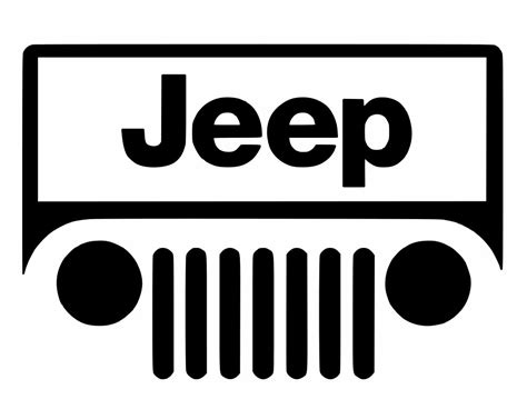 jeep grill art jeep grill clip art bing images
