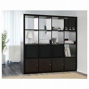 Regal Küche Ikea : kallax regal schwarzbraun ikea ~ A.2002-acura-tl-radio.info Haus und Dekorationen