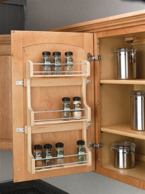 Cabinet Spice Rack by Spice Racks Rta Cabinet Store