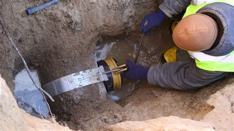 trenchless sewer   replacement  option angies list