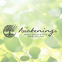 logo design awakenings tingalls graphic design madison wi ...