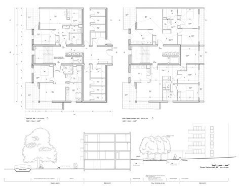 habitat collectif portfolio canzek architecte hmonp