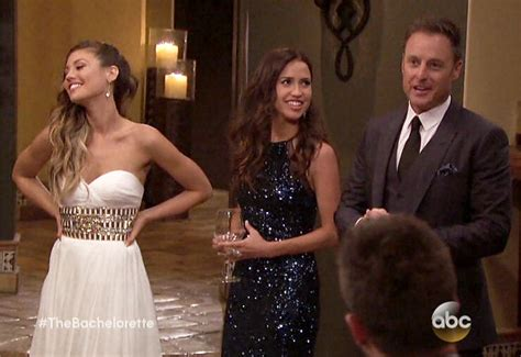 Who Was Named the Bachelorette? Chris Harrison on the Vote ...