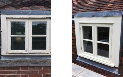 timber casement windows timber windows  enfield north london