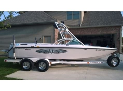 Boats For Sale In Iowa by Nautique Boats For Sale In Iowa