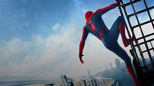 Spider Man Homecoming Wallpapers ·①
