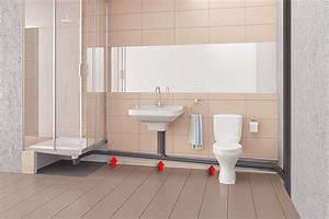 Bodengleiche Dusche Nachträglich Einbauen : bodengleiche dusche einbauen anleitung haus in 2019 ~ A.2002-acura-tl-radio.info Haus und Dekorationen
