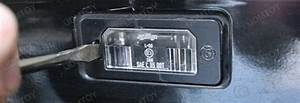Direct Fit Led License Plate Lights Installation Guide For