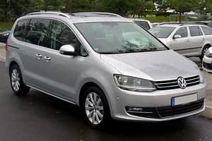 Volkswagen Sharan : volkswagen sharan les commandes ouvertes le blog auto ~ Gottalentnigeria.com Avis de Voitures