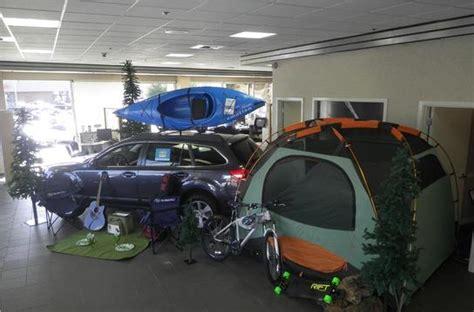Subaru Of Puyallup by Subaru Of Puyallup Car Dealership In Puyallup Wa 98371