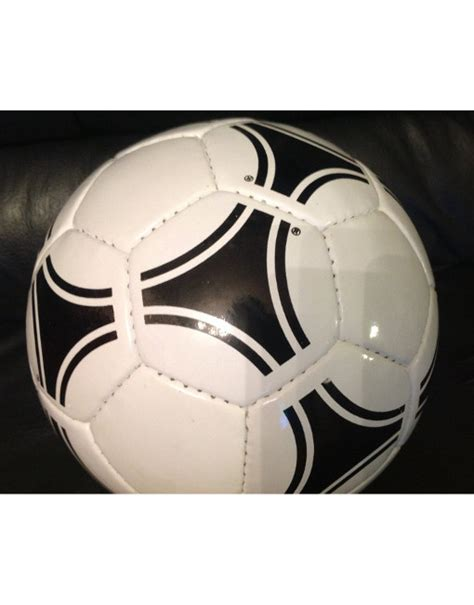 Adidas Tango River Plate World Cup Argentina 1978 Soccer Ball