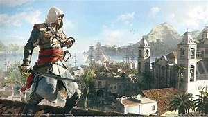 assassins creed 4 Wallpaper and Background Image ...