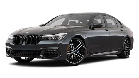 Lease A 2018 Bmw 740le Xdrive Sedan Automatic Awd In