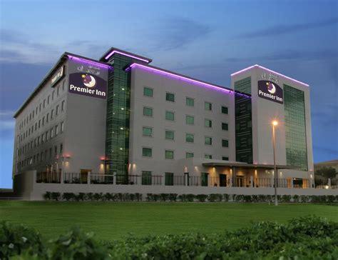Premier Inn Dubai Airport, UAE - Booking.com
