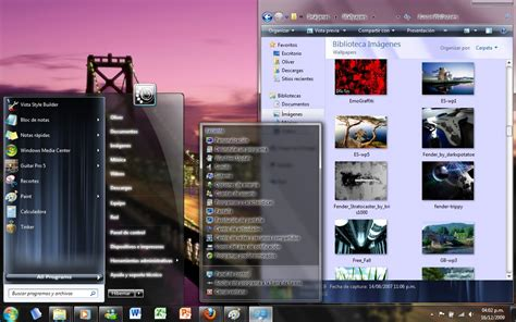 theme bureau windows 7 top 10 windows 7 themes
