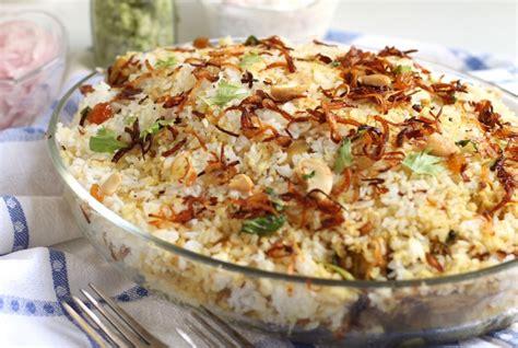 malabar cuisine kozhikodan biriyani or malabar biriyani recipe suji 39 s cooking