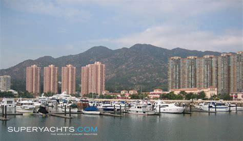 Boats For Sale Discovery Bay Hong Kong by Discovery Bay Marina Club Hong Kong Superyachts