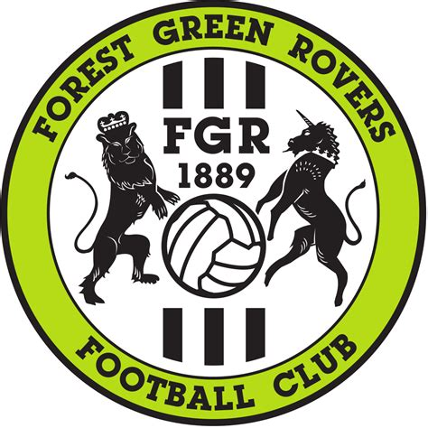 Forest Green Rovers Fc Wikipedia