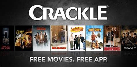 crackle tv